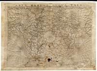 Carta Marina Nuova Tavola: Ruscelli Girolamo (1504-1506)
