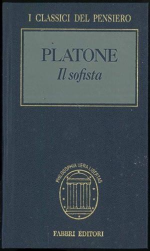 Il sofista: Platone