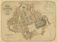 Nuova Piazza del Duomo ed Adiacenze secondo: Vallardi A. lit.