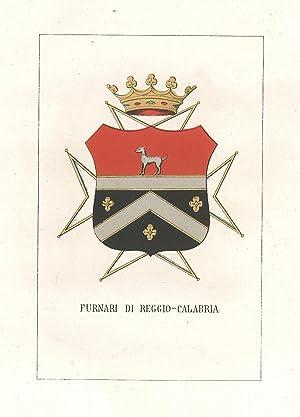 Furnari di Reggio - Calabria: Diligenti Ulisse edit.
