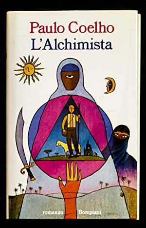 L'alchimista: Coelho Paulo
