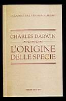 L'origine delle specie: Darwin Charles