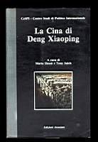 La Cina di Deng Xiaoping: Dassù Marta -