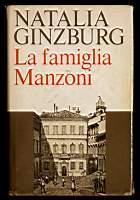 La famiglia Manzoni: Ginzburg Natalia