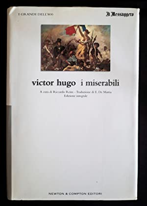 I Miserabili: Hugo Victor