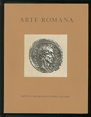 Arte romana: Ist. Enciclopedia Italiana
