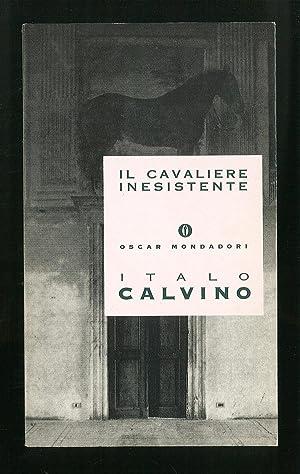 Il cavaliere inesistente: Calvino Italo