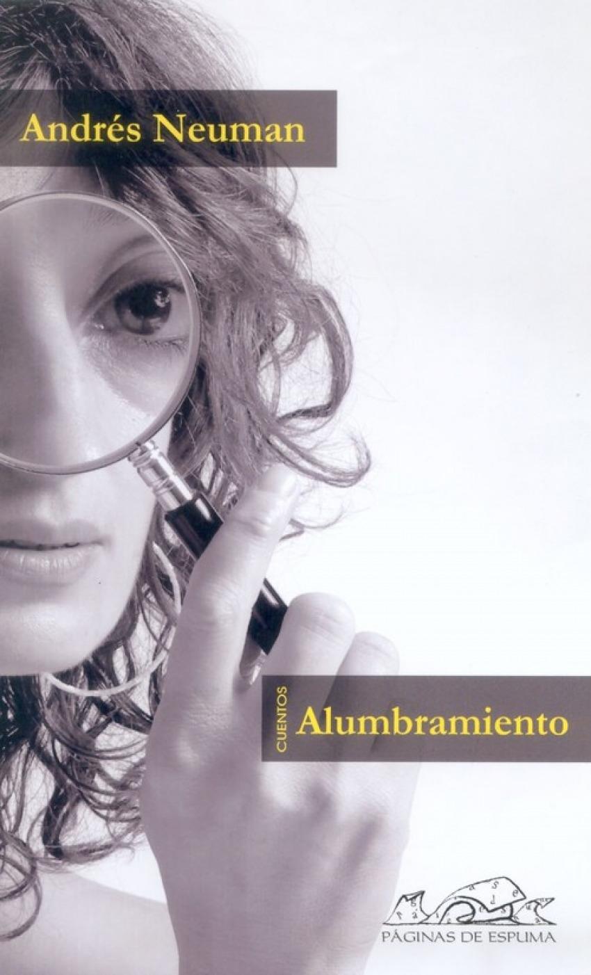 Alumbramiento - Neuman, Andrés
