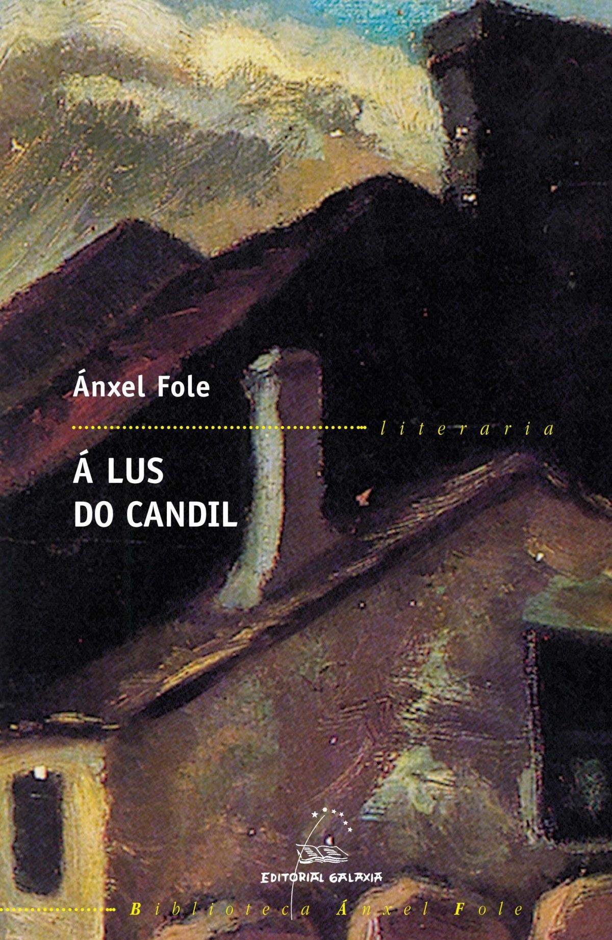 Á lus do candil - Fole, Anxel