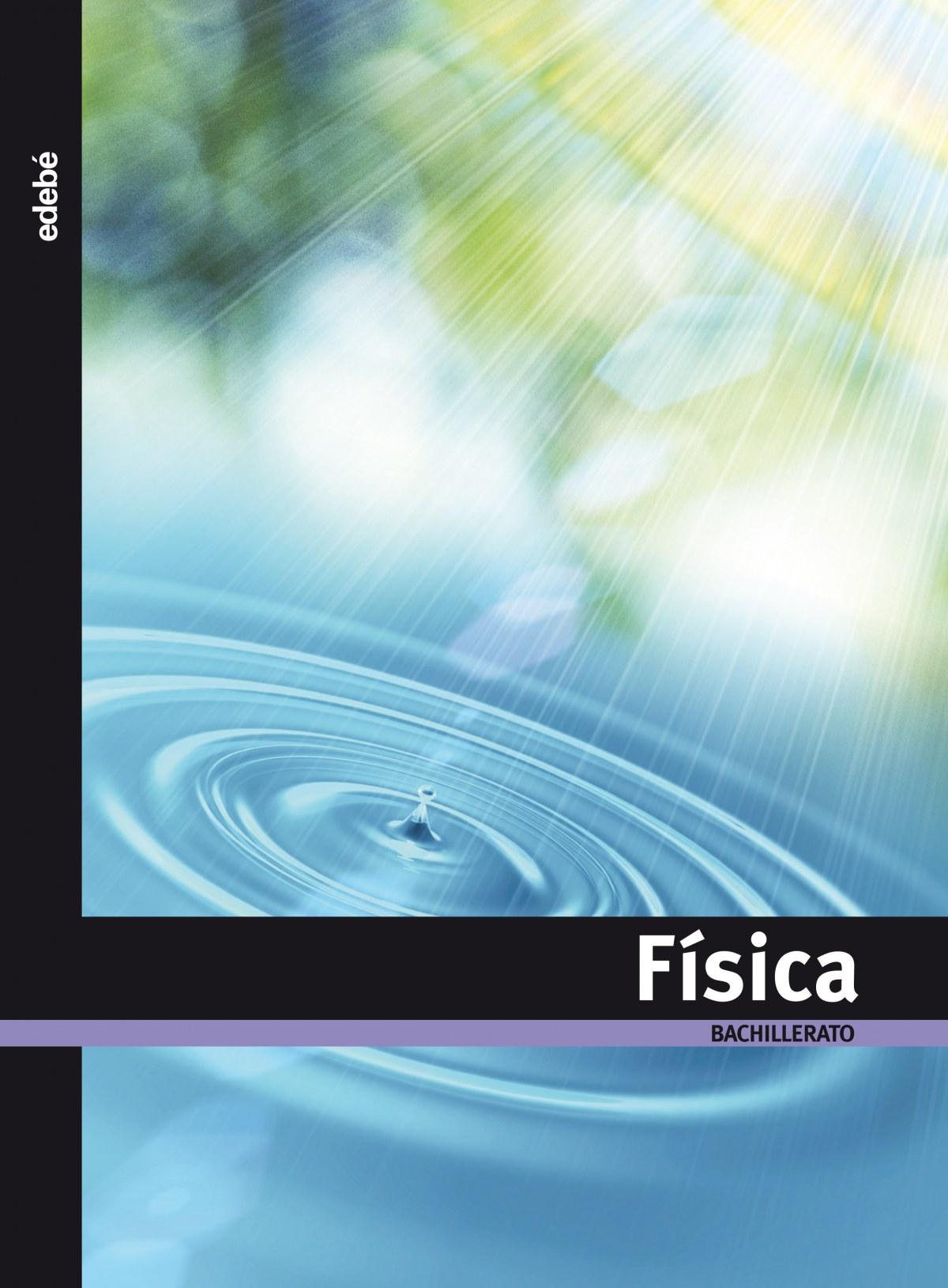 Fisica 2º.bachillerato - Edebé, Obra Colectiva