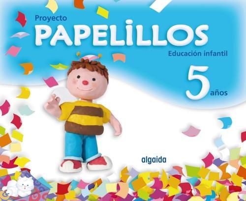 10).papelillos 5 aÑos (completo) - Campuzano Valiente, María Dolores