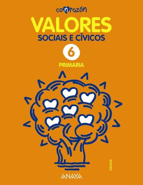 g).(15).valores sociais e civicos 6ºprimaria - Martínez Llorca, Fernando/Lucena Llorca, Elisa/Romo Escudero, Benjamín