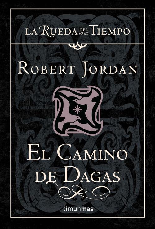 El camino de dagas - Robert Jordan
