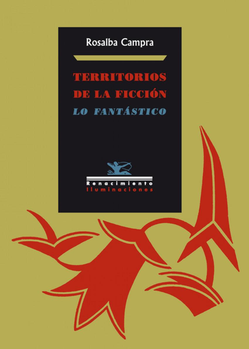 Territorios de la ficción - Campra, Rosalba