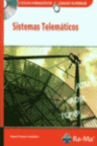 07).(gs).sistemas telematicos.(+cd) - Santos, Manuel