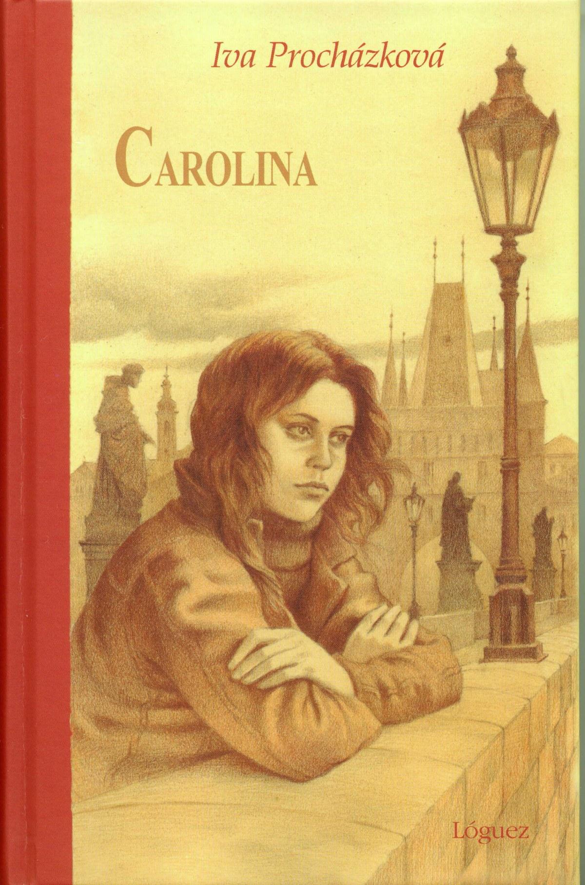 Carolina (Desde 13 Años) - Cartone - Prochazkova, Iva