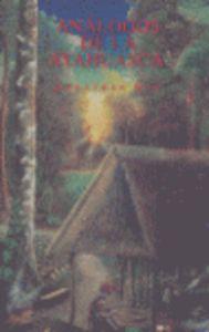 Analogos de la ayahuasca - Ott, Jonathan
