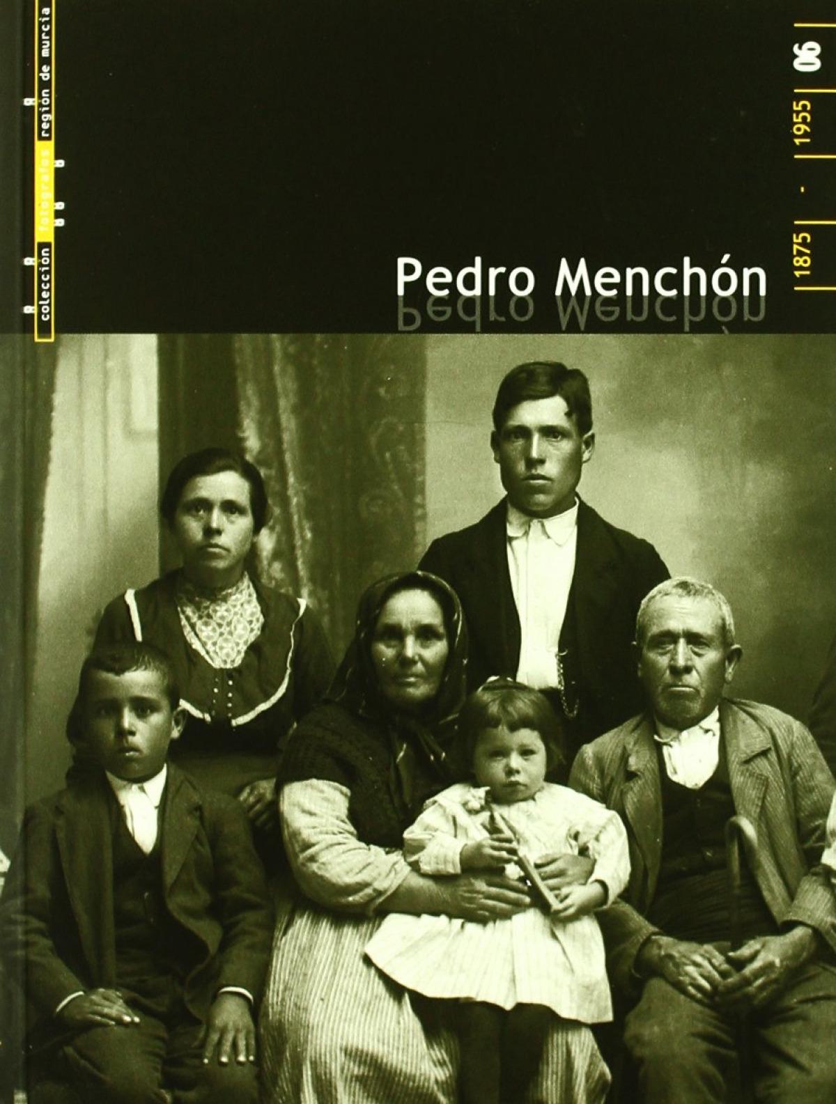 Pedro menchon