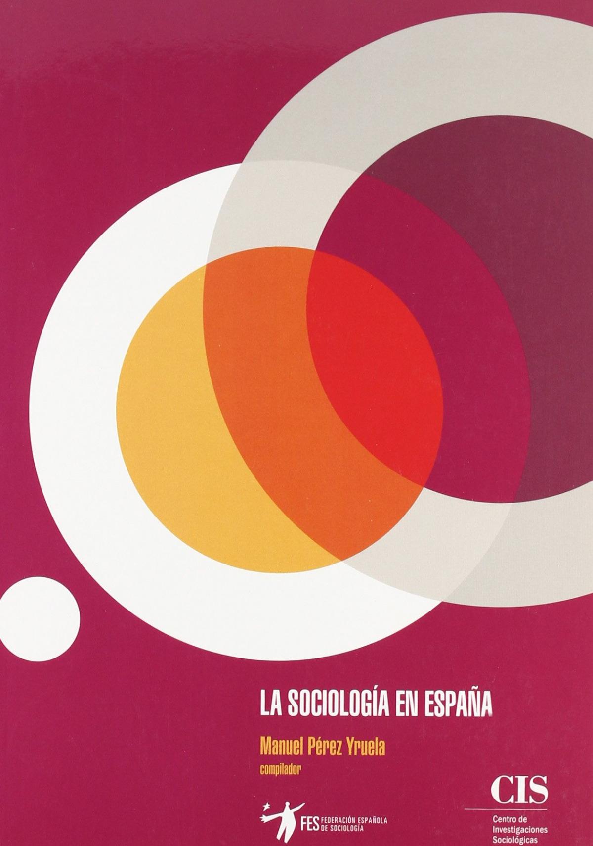 Sociologia en espaÑa - Perez, Manuel