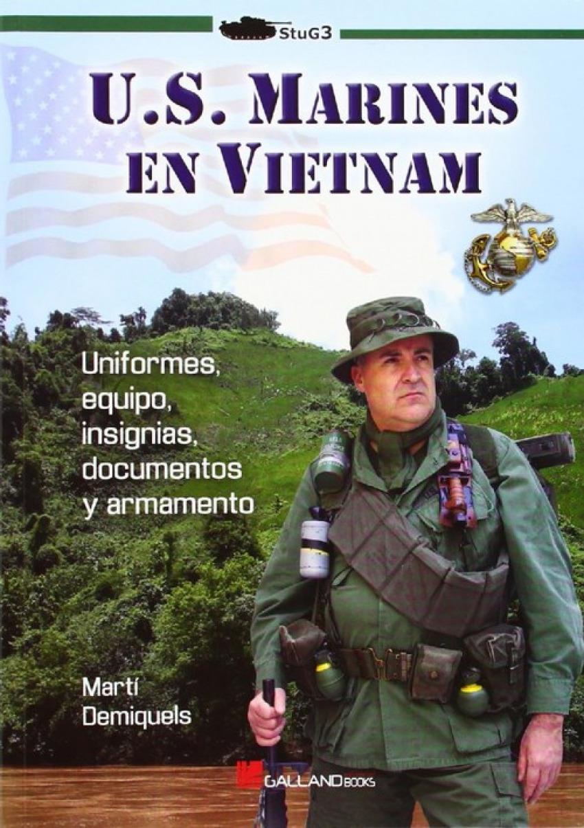 Resultado de imagen de Marines En Vietnam galland