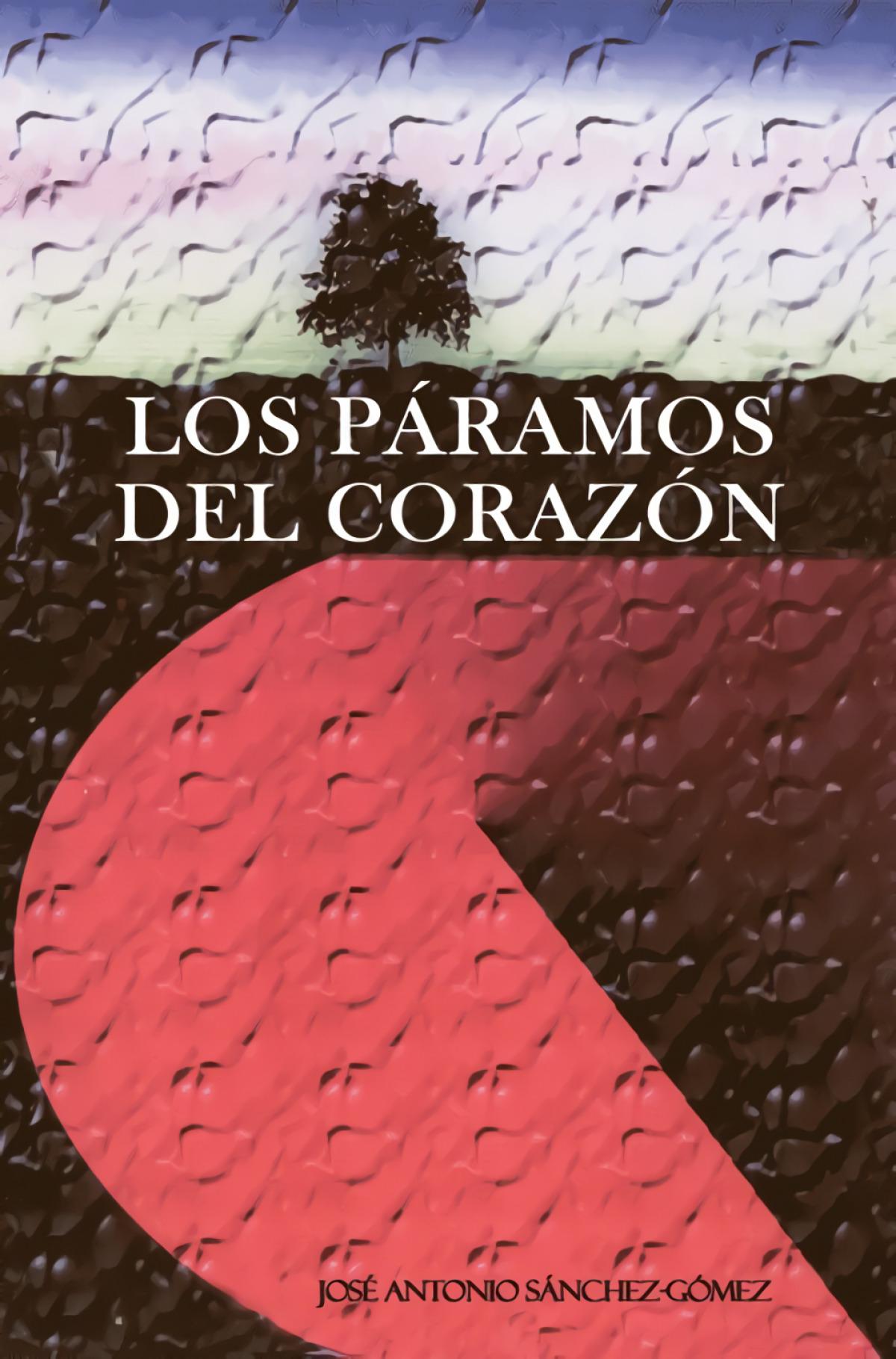 Paramos del corazon - Jose Antonio Sanchez-gomez