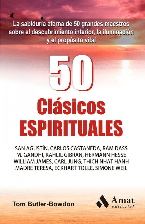 50 Clasicos Espirituales - Butler-Bowdon
