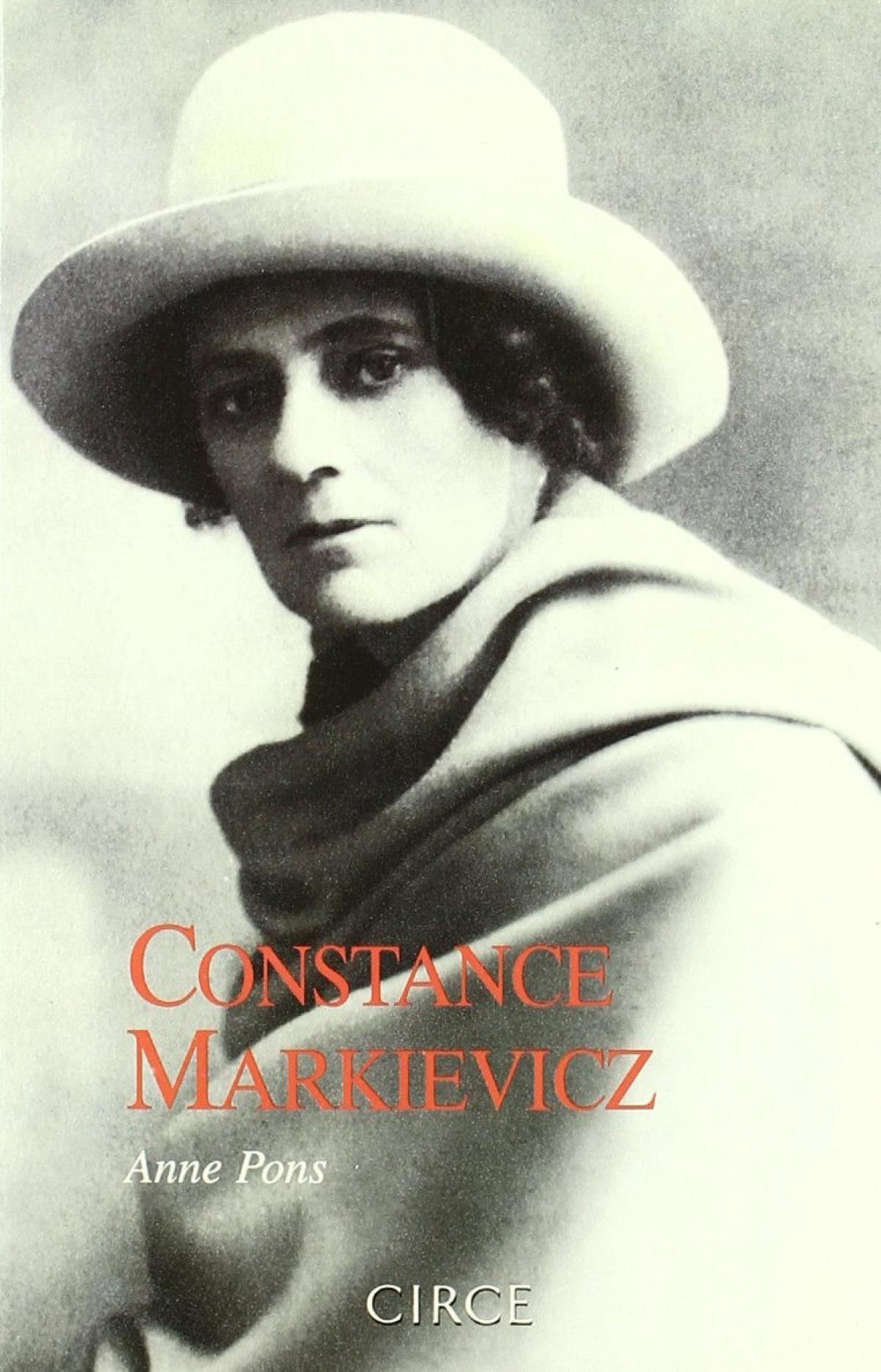 Constance markievicz - Sin Autor