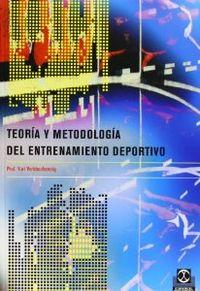 Teoria y metodologia entrenamiento: Verkhoshansky, Yuri