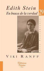 Edith Stein - Ranff, Viki