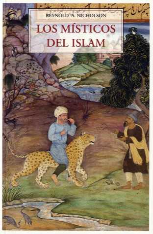Los místicos del islam - Nicholson, Reynold Alleyne
