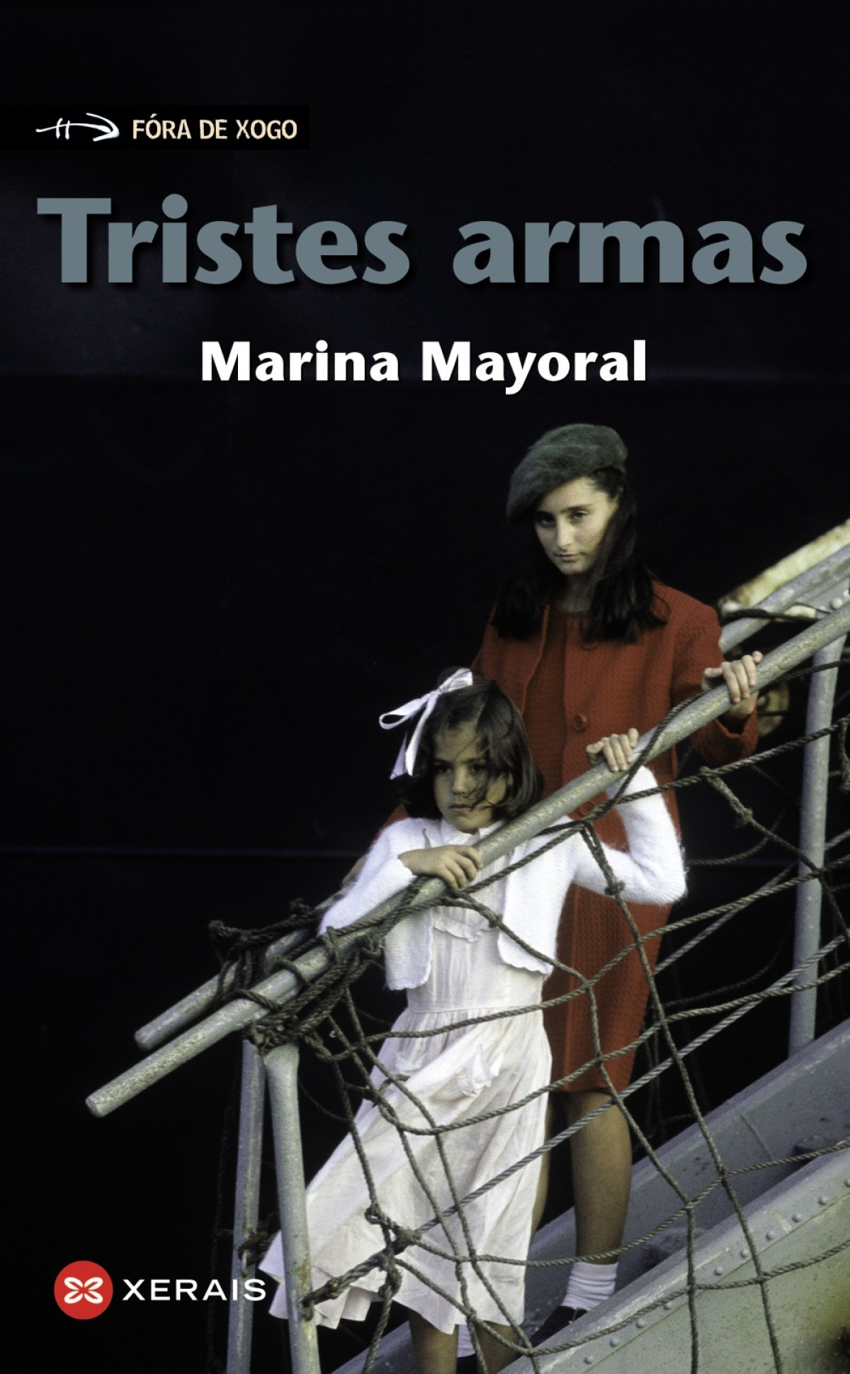 Tristes armas - Mayoral, Marina