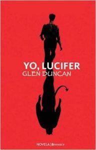 Yo, Lucifer - Duncan, Glenn