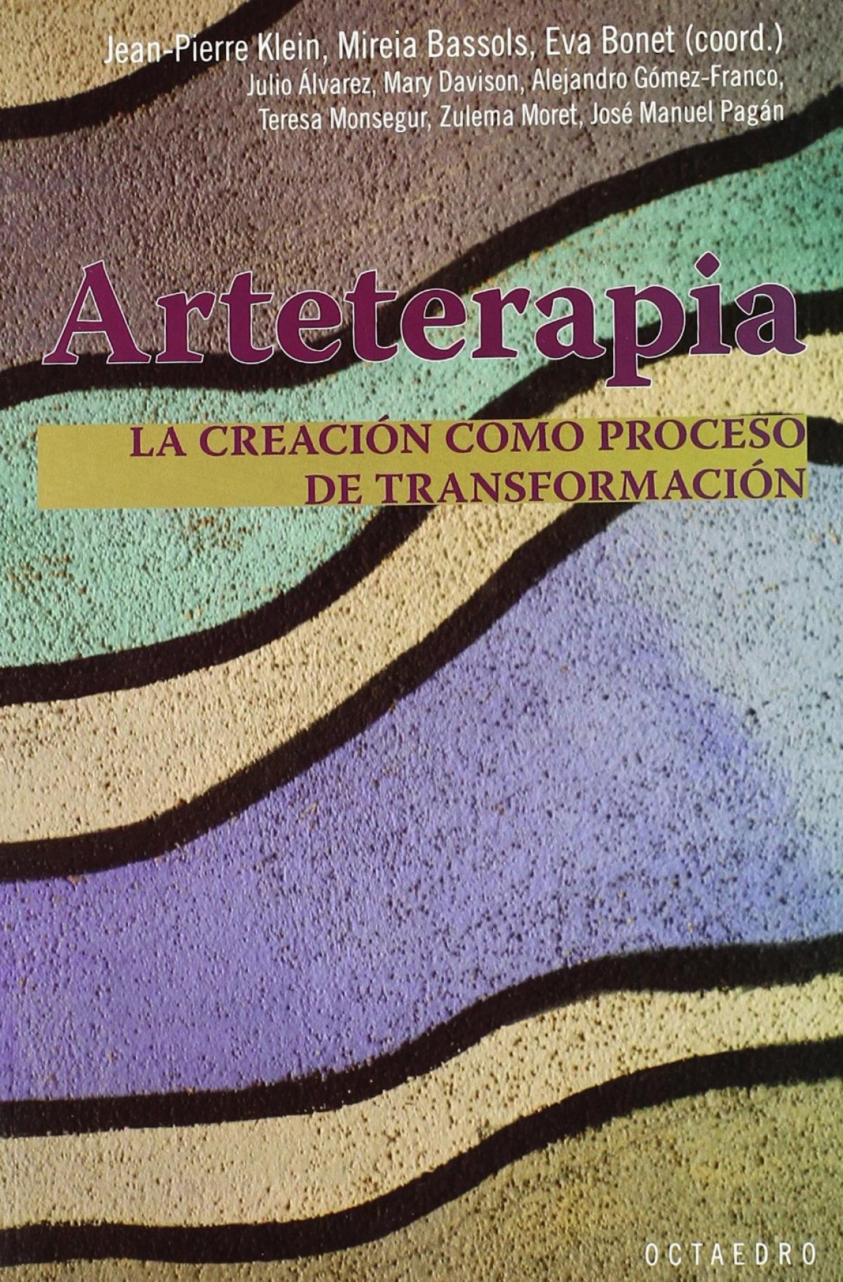 Arteterapia - Vv.Aa.