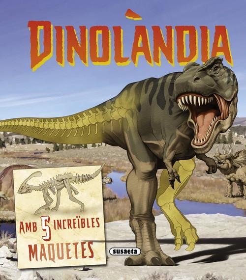 Dinolàndia - Vv.Aa.