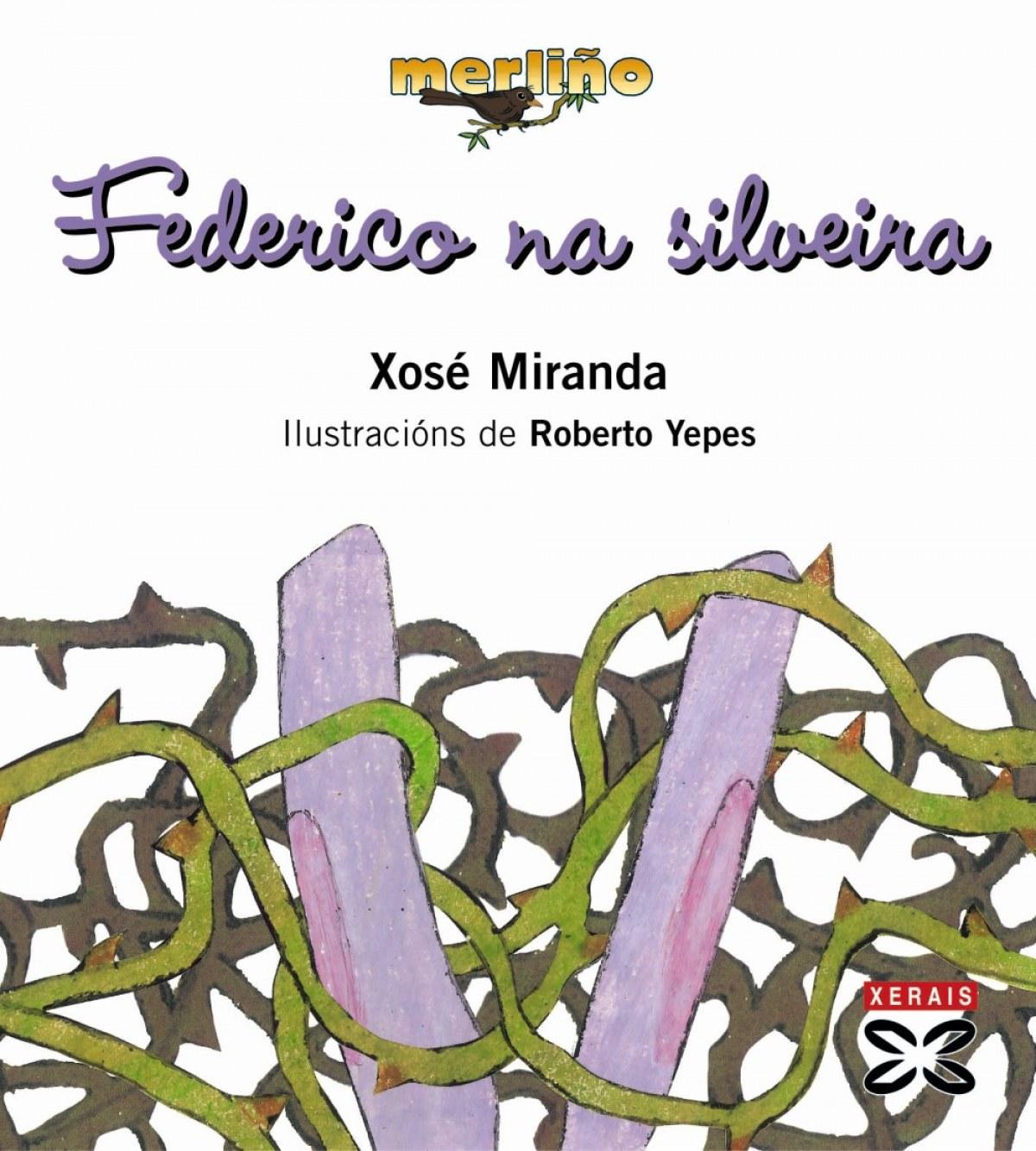 Federico na silveira - Miranda, Xosé