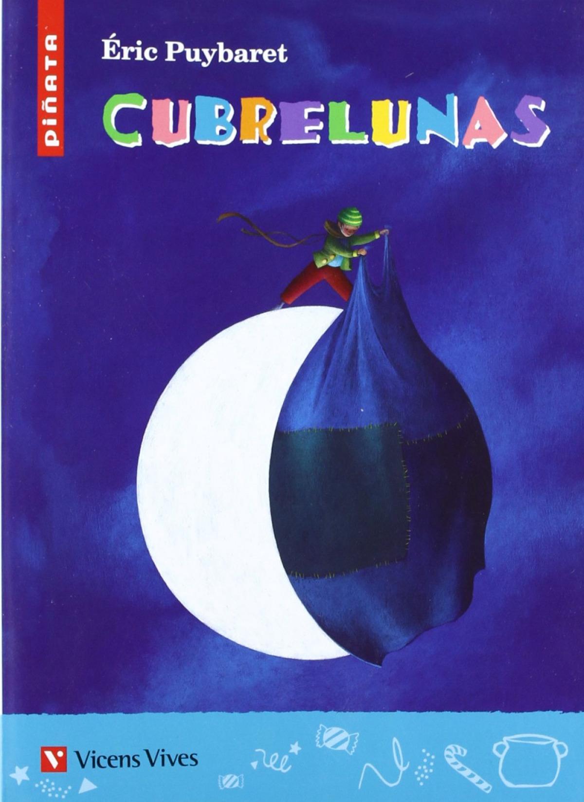 Cubrelunas - Sánchez Aguilar, Agustín/Languereau, Gautier/Puybaret, Eric