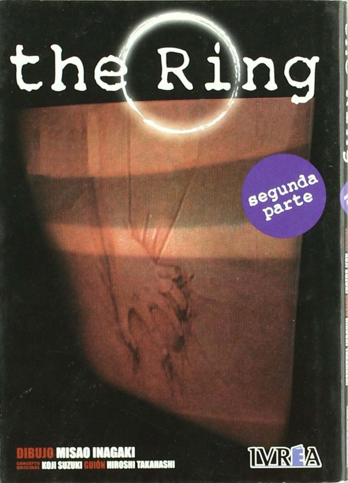 The Ring, 2 - Inagaki, Misao