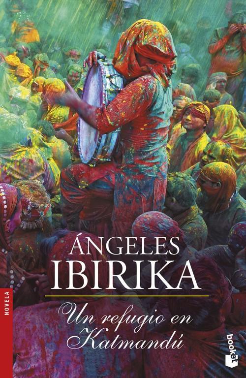 Un refugio en katmandÚ - Ibirika, Ángeles