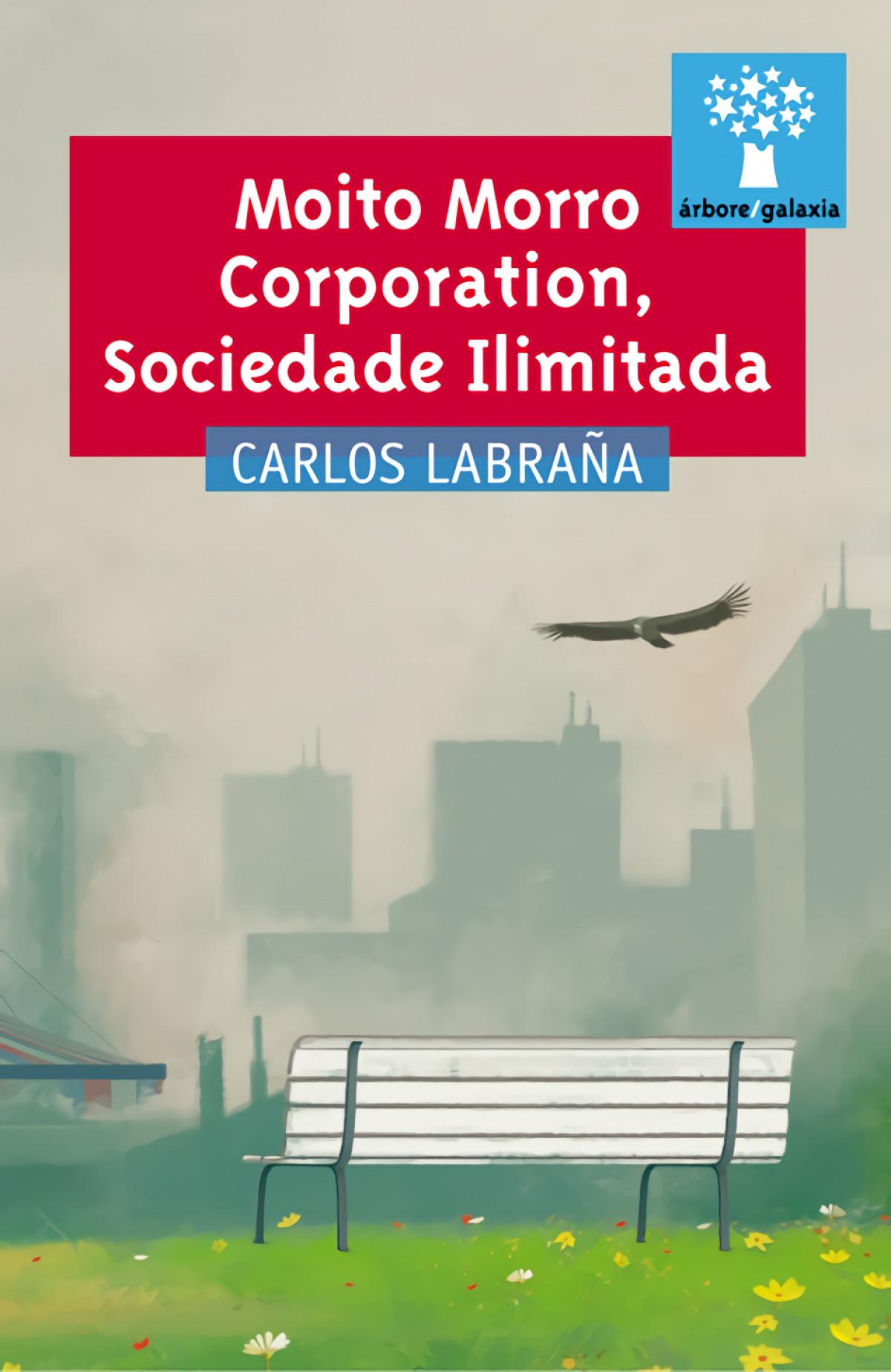 Moito morro corporation, sociedade ilimitada