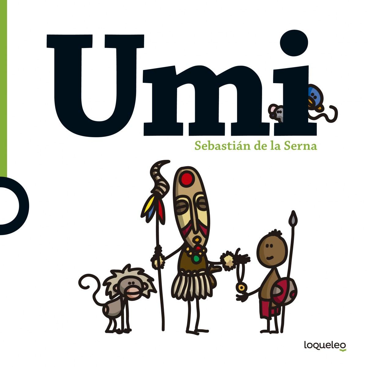 Umi - De La Serna, Sebastián