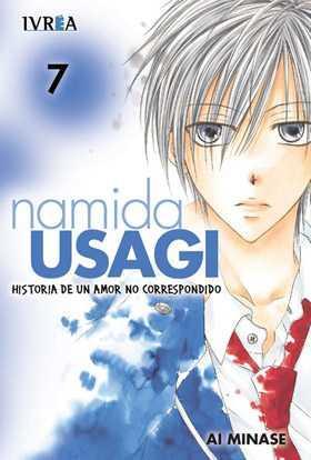 Namida Usagi, 7 - Ai, Minase
