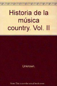 Historia musica country, 2 - Trulls