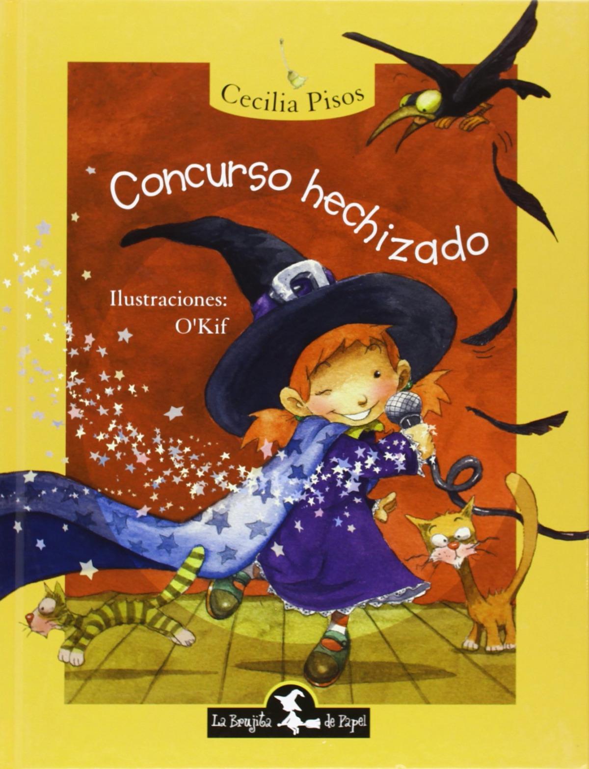 Concurso hechizado - Pisos, Cecilia