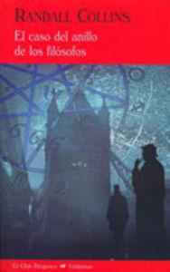 El caso del anillo de los filósofos - Collins, Randall