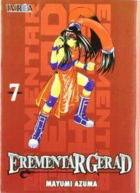 Erementar Gerad, 7 - Azuma, Mayumi