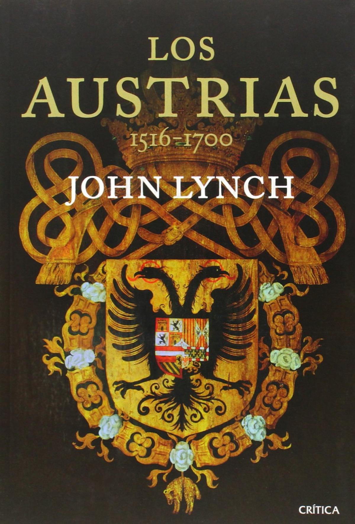 Los Austrias - John Lynch