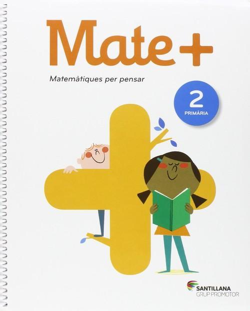 cat).(16).(mate +) 2n.prim.matematiques per pensar