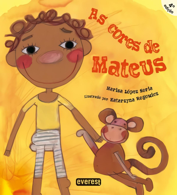 As cores de mateus - López Soria, María Luisa