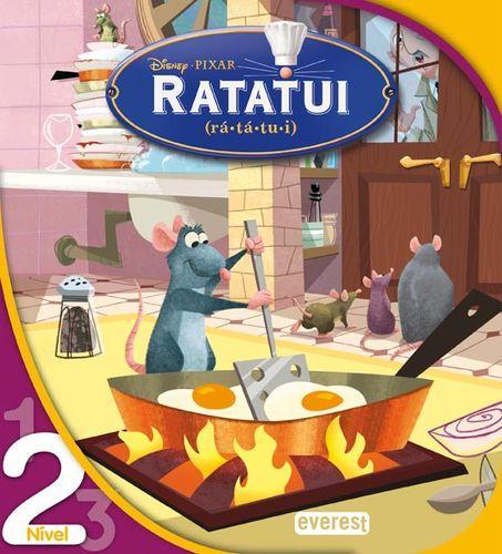 Ratatui: leitura nÍvel 2 - Vv.Aa.