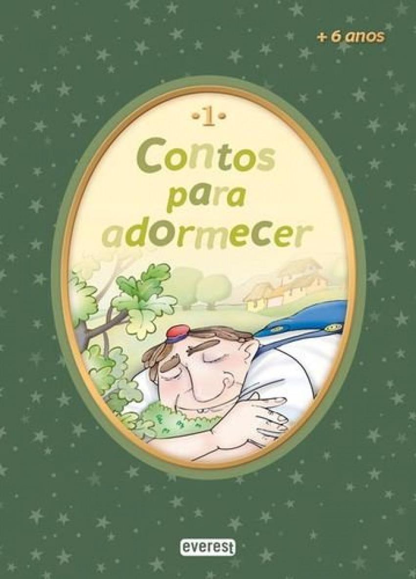 1.contos para adormecer - Aa.Vv.